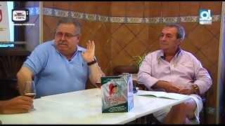 Carnaval y Punto Tv 04-09-2014 (Programa 36)