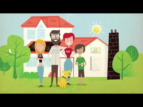360Energy 'Smart Home' Solar Solutions