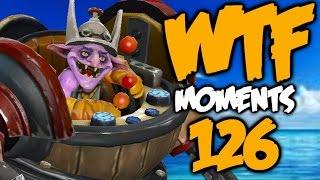 Dota 2 Wtf Moments 126
