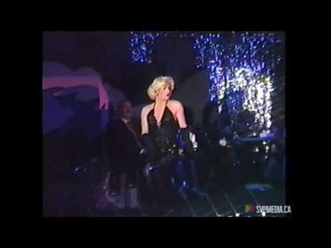 Mr Ms Gay Vancouver (1988) Lauren Michaels