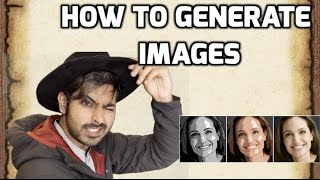 How to Generate Images - Intro to Deep Learning #14