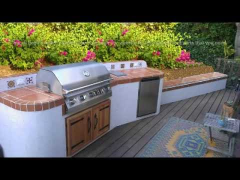 Gas Grill Parts – Barbecue Parts Depot