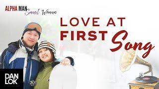 How Dan Lok & Jennie Lok First Met - Alpha Man Smart Woman