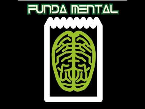 Funda mental  - Lucho Pelucho, Igor Icaza, Alejandro Pineda( 2006 - Full album)