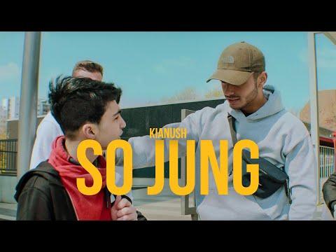 Kianush – So jung