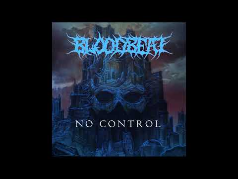 Bloodbeat - No Control