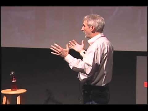 TEDxDuke - Carl Nordgren on Creative Populism