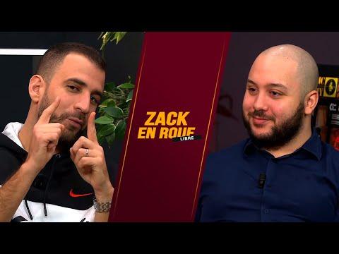 Mehdi Maïzi : Anecdotes, Parcours Et Sa Vision Du Rap | Zack En Roue Libre S02E14