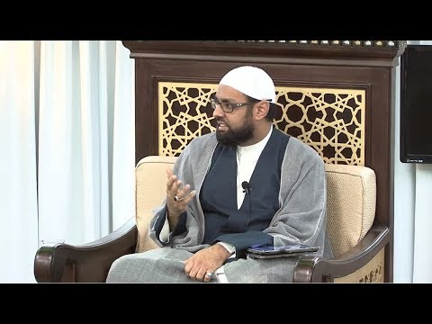 How to demonstrate loyalty to our 12th Imam (as) - Sheikh Jaffer H. Jaffer - 9th Rabi al-Awwal 1439
