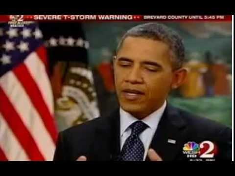President Obama  America Has Gone  Soft