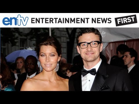Justin Timberlake & Jessica Biel Wedding: Details on Their Epic Celebrity Wedding  in Europe