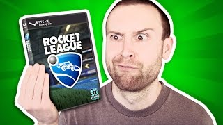 THIS GAME IS RIDICULOUS (Rocket League Custom Games)