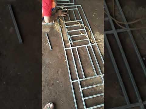 Besi Hollow Berbagai Jenis Kegunaannya Dalam Bangunan