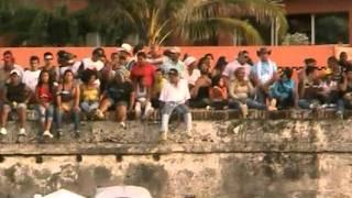 02 - DESFILE BICENTENARIO DE LA INDEPENDENCIA DE CARTAGENA 2011