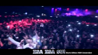 sbmg live tijdens de zsa zsa su shorts edition hmh amsterdam