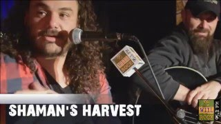 Download Shaman's Harvest - In the Studio (In The End & In Chains) Mp3