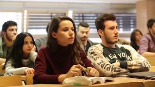 BAU Hukuk Fakültesi Tanıtım Filmi