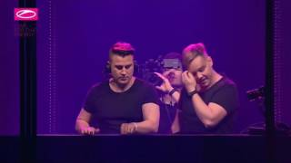 Super8 Tab Live A State Of Trance 800 Utrecht 2017