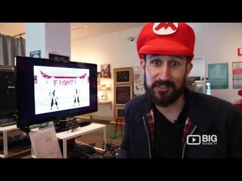 The Nostalgia Box Museum in Perth for Video Games and Educational Tours