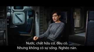 "Interstellar (2014) - ""Love"" - vietsub"