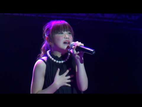 SEIRA♡「0時前のツンデレラ (misono)」2017/01/08 Beautiful Girls Vol.7