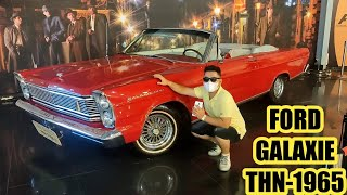 Ford Galaxie 500 Review