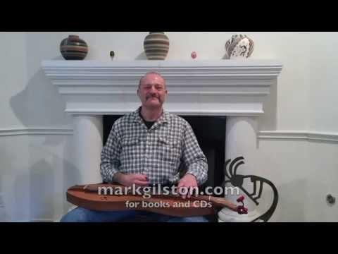 Mark Gilston - Hambo in the Lodge
