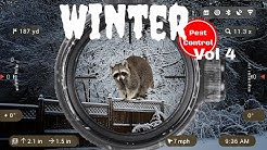 Winter Pest Control - Vol 4 - EDgun Leshiy, Leyla, R5M and ATN X Sight 4K Pro