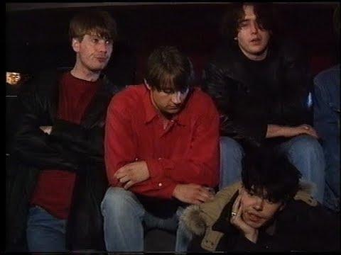 Les Inrockuptibles feature - Rapido (05/12/90)