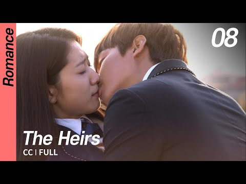 [CC/FULL] The Heirs EP08 | 상속자들