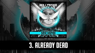 Hollywood Undead - Already Dead (Lyrics)
