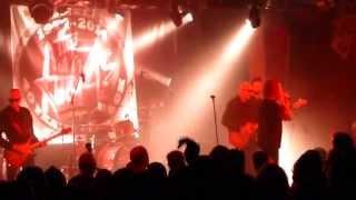 Video The Angels - No Way Get Fucked Fuck Off - The Gov - Adelaide 2014 download MP3, 3GP, MP4, WEBM, AVI, FLV November 2017