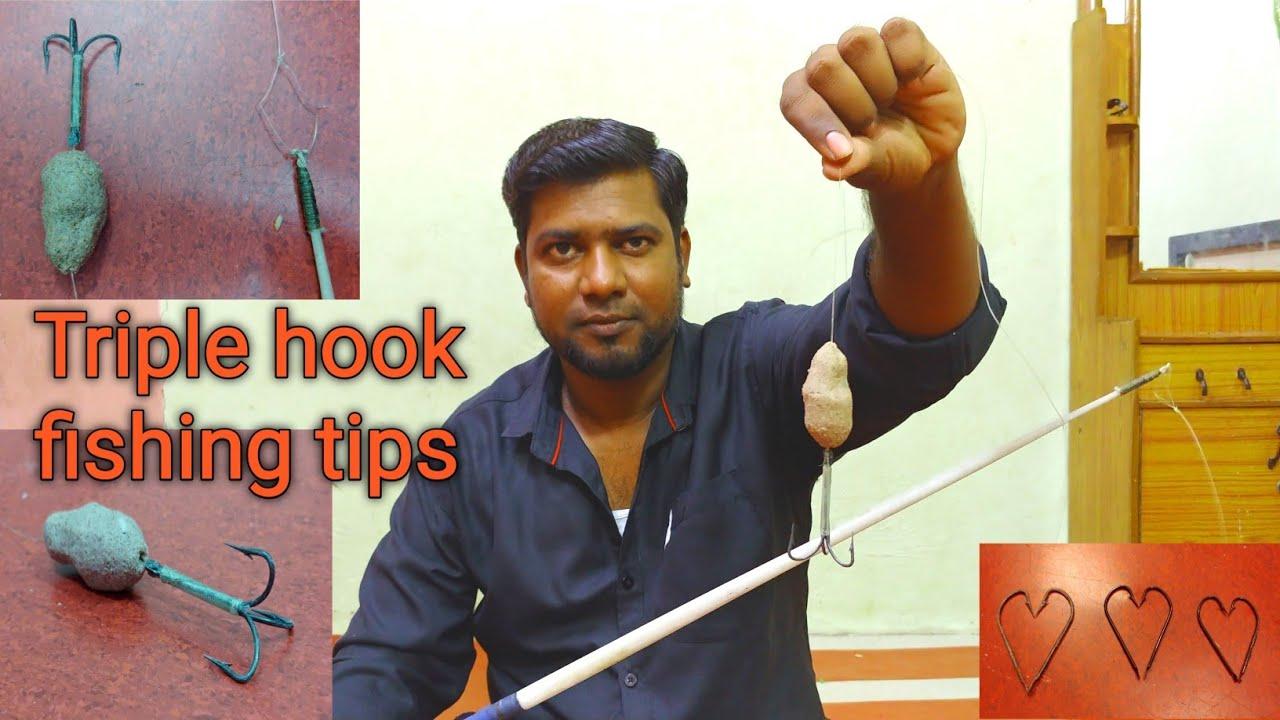 Best fishing techniques | Fishing rod | Hyderabad sing shikar tips & tricks | Fishing hooks