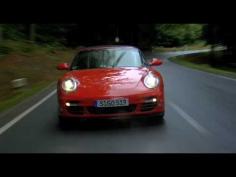2010 Porsche 911 Turbo And 911 Sport Classic Walk Around Youtube