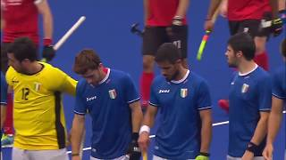 Canada-Italia: 3-1 #Finals #HockeySeries - Highlights