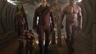 LOS GUARDIANES DE LA GALAXIA - Trailer #3 Subtitulado Latino - FULL HD