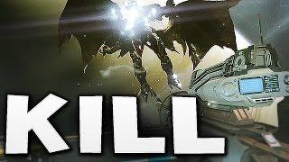 Destiny - HOW TO KILL ORYX FULL BOSS FIGHT !!