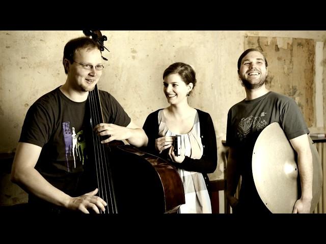 Raff ich nicht  // Jentzen Groh Sommerfeld Trio