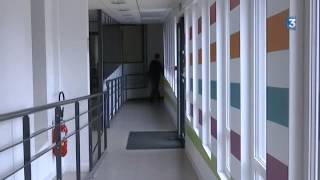 La Maison universitaire de santé de Chenôve est la première du genre en France