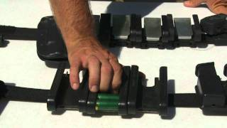 Action Shooting: A Look at 3-Gun Matches - Competitive Shooting