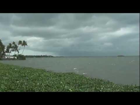 Vembanad Lake, Kumarakom