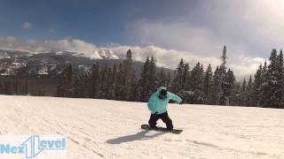 How to Butter: #5 Backside Nose-Rolls