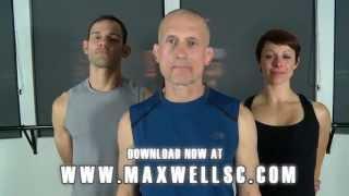 Steve Maxwell's KB 5-Pillars Workout System