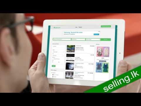 selling lk - Buy & Sell in Sri Lanka - It's Free - Apps on