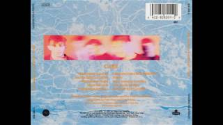 """Ninth track from """"Cake"""" album (1990)"""