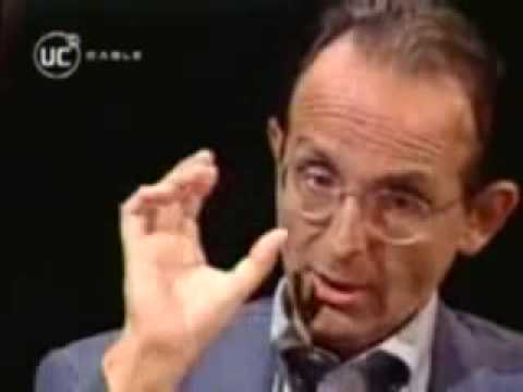Francisco Varela (Neurobiologo) - La Belleza-Del-Pensar-2001