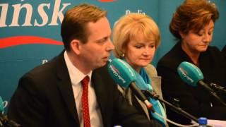 Zbigniew Konwiński: Województwo środkowopomorskie to kiełbasa wyborcza
