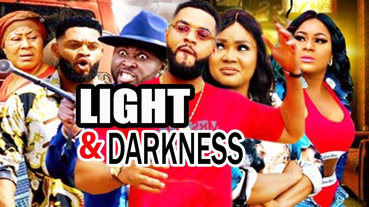 Download Light And Darkness Season 1- | New Movie | Ngozi Ezeonu 2020 Latest Nigerian Movie.