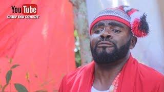 Cheif Imo The Africa Magic Native Doctor. Okwu na Uka Episode 48 BEWARE!! - Chief Imo Comedy