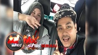 Hot Shot Seruuu: Istri Indra Bekti Masuk Rumah Sakit - Hot Shot 20 Januari 2017